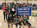 Girls Basketball Team Takes Championship!