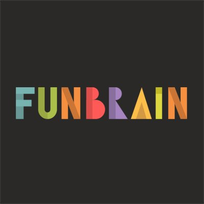 Link to FUNBRAIN website