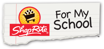 Shoprite for Education Logo and Link