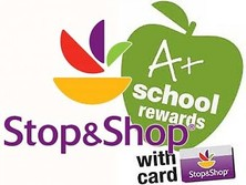 Stop and Shop Logo and Link