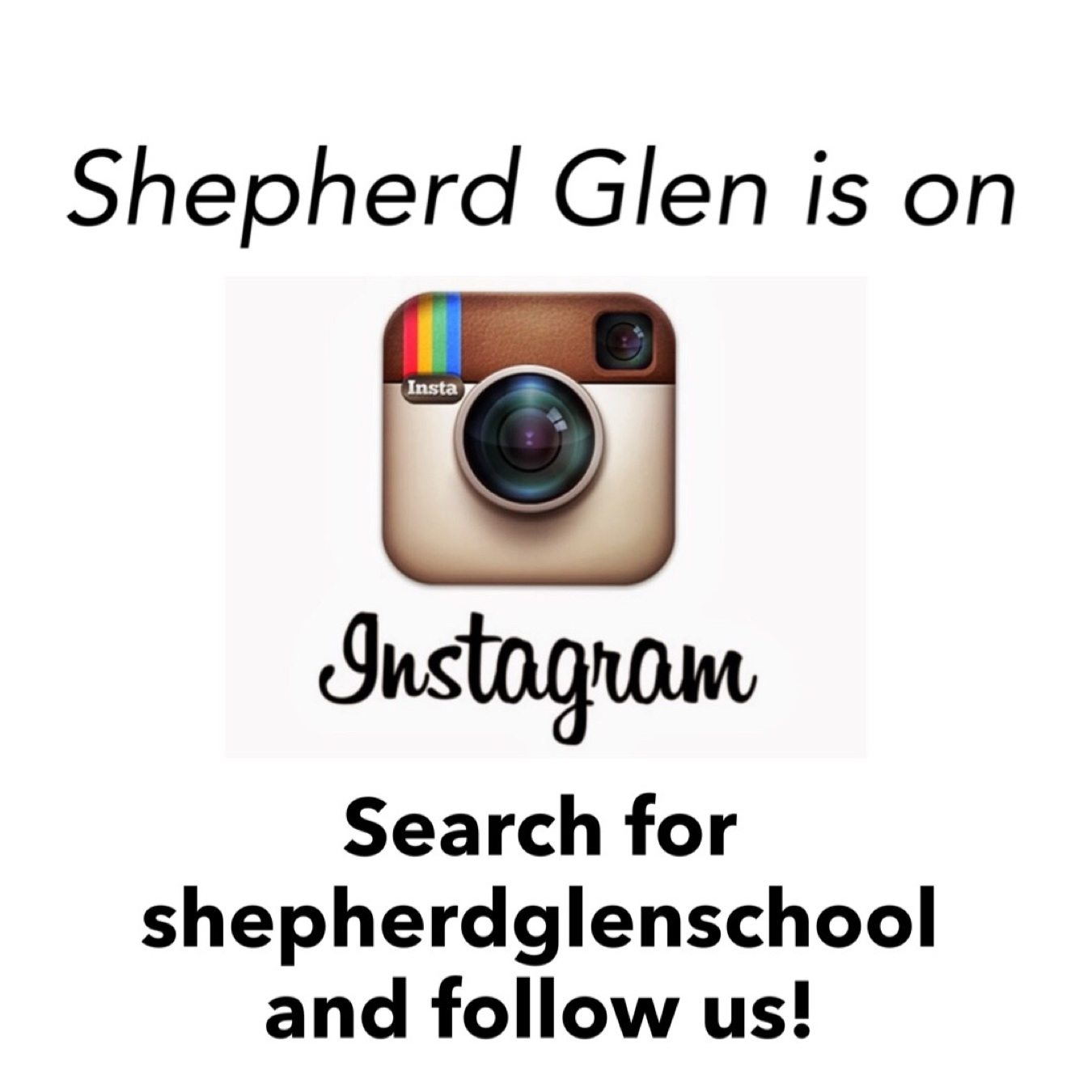 Shepherd Glen Instagram