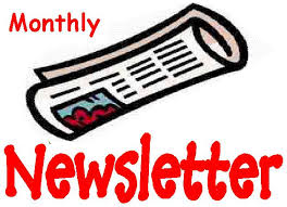 SHG Monthly Newsletter Link